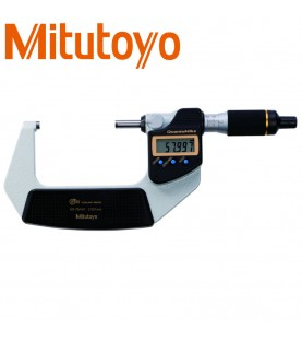 50-75mm (0,001mm) Digital outside micrometer QuantuMike IP65 without data output MITUTOYO 293-147-30