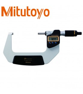 75-100mm (0,001mm) Digital outside micrometer QuantuMike IP65 without data output MITUTOYO 293-148-30