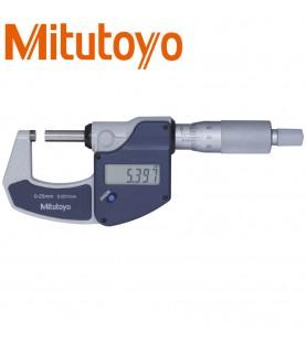 0-25mm (0,001mm) Digital outside micrometer MITUTOYO 293-821-30