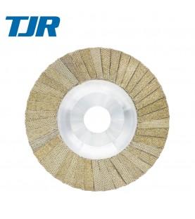 115x22,2mm Diamond Flap disc Grain 60