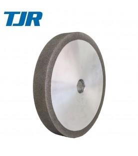 150x20x20mm D126 Plated Bond Diamond Wheel