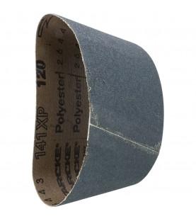 292x100mm ZK120 Abrasive cloth