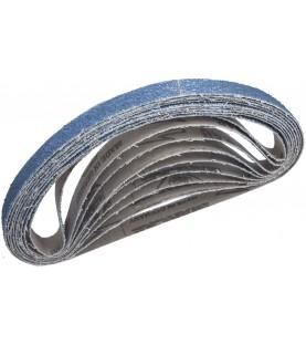 13x457mm Grit 80 Sanding Belt