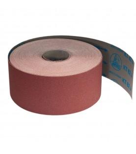 115mmx50m Abrasive paper roll G100