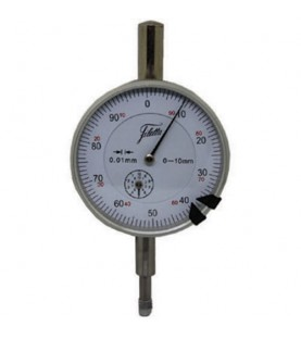 10mm Dial indicator accuracy 0,01mm