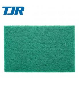 150x230mm Abrasive fleece pads coarse green