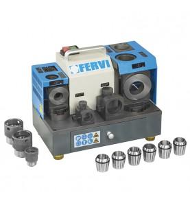 Twist drills grinding machine FERVI A003/32