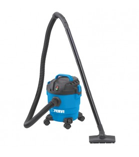 Wet and dry vacuum cleaner FERVI A024/10