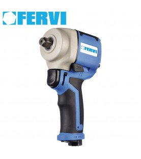 Air impact wrench 7800rpm FERVI AP02