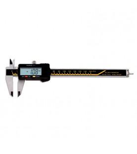 150mm Monoblock stainless steel electronic digital caliper FERVI C041/150
