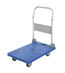 700x450mm PVC Platform trolley FERVI C150