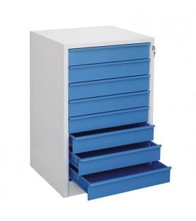Tool cabinet FERVI C800