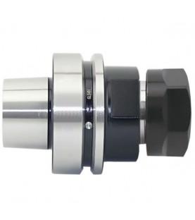 HSK63-F Collet chuck for collet ER32 L=60mm