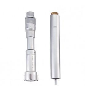 100-125mm Blind hole three point inside micrometer FERVI M019/100/125