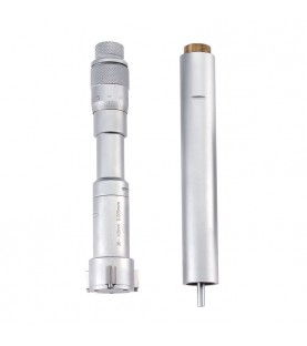 125-150mm Blind hole three point inside micrometer FERVI M019/125/150
