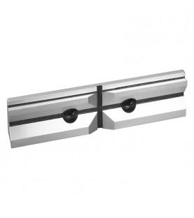 150mm Spare part jaw M028M029 prismatic FERVI Μ028M029/150GP