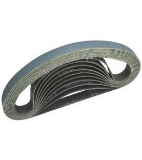330x10mm Z120 Sanding Belt