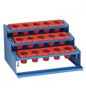 Tool rolling cabinet kit FERVI P350