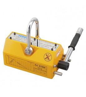 Magnetic lifter 1000kg FERVI S1000