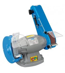 Bench grinder with belt FERVI S383