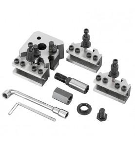 57x57x37mm Quick change tool post FERVI T00A1