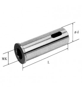 80mm Reduction sleeve FERVI T00AE/LCM1