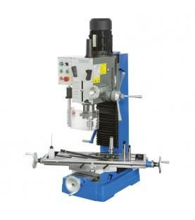 Geared drilling milling machine FERVI T044/230V