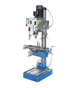 Geared milling drilling machine FERVI T047/230V
