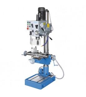 Geared milling drilling machine FERVI T047/400VDA