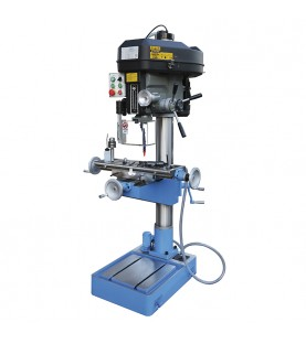 Floor drilling milling machine FERVI T052/400V