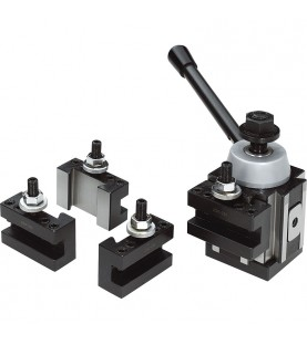 85x85x76mm Quick change tool post FERVI T0AB