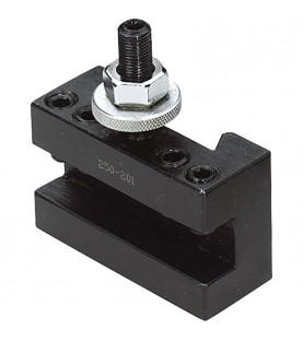 125x40x63mm Flat type tool holder FERVI T0AC/D