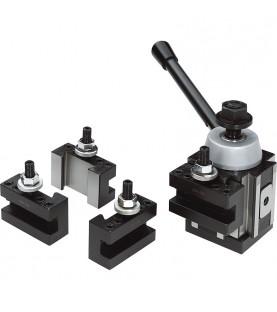 76,5x76,5x70mm Quick change tool post FERVI T0AE