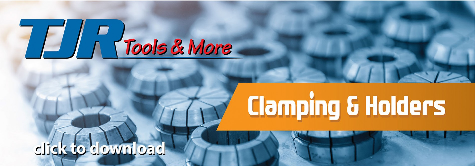 CLAMPING HOLDERS