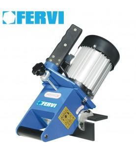 Portable chamfering machine FERVI 0022