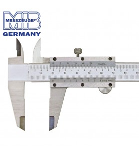 150mm Vernier caliper with screw MIB 01002007