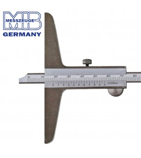 150mm Depth vernier caliper MIB 01015041