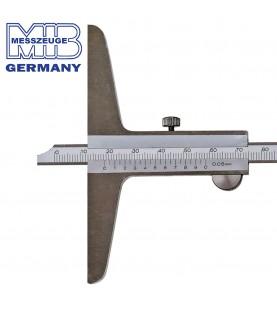 200mm Depth vernier caliper MIB 01015043