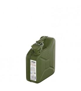 Metal fuel tank 5L FERVI 0189/05C