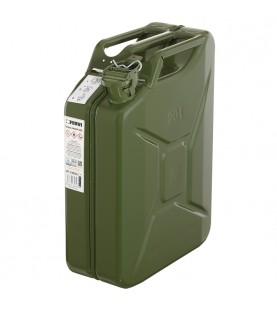 Metal Fuel Tank 20L FERVI 0189/20C