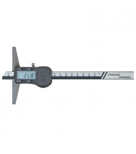 200mm Digital depth caliper MIB 02026009