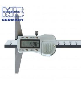 150mm Digital depth caliper MIB 02026170