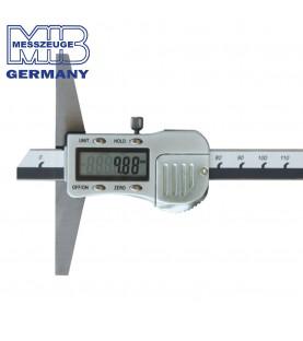 200mm Digital depth caliper MIB 02026171