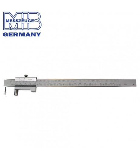 200mm Marking vernier caliper with roll MIB 05057015