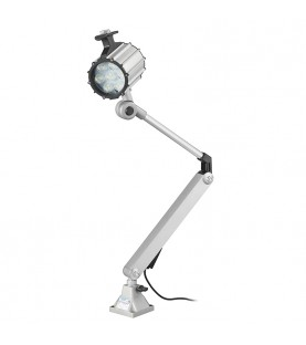 LED light machine operation lamp 12-24V FERVI 0538A