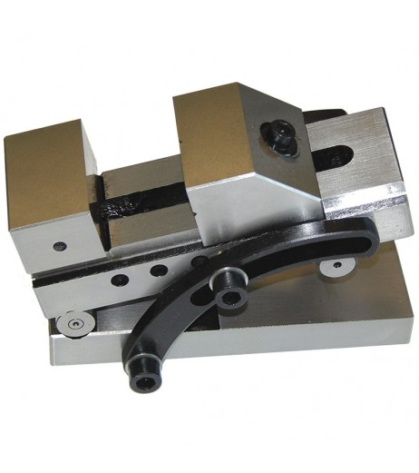 100mm Sin vice with quick clamp MIB 060066062