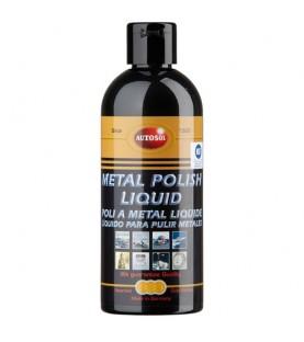 250ml Metal-Polish-Liquid AUTOSOL 01001210