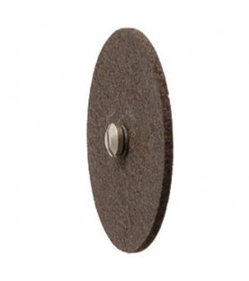 22x0,7mm Nylon Cut-off disc without fabric inlay 10pcs