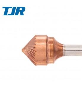 KSK 1608.06 ZX Carbide burr ULTRA Co