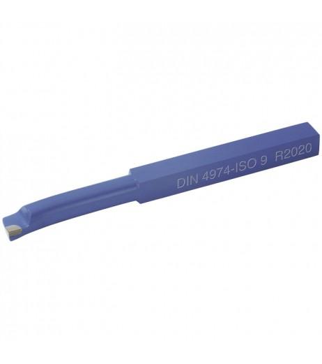 DIN 4974 ISO9 6x6x100mm P25/30 Lathe Tool
